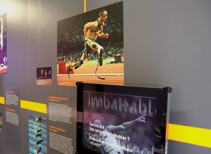 Sport : culture & patrimoine