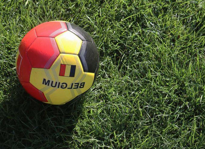 Le foot sous un nouvel angle
